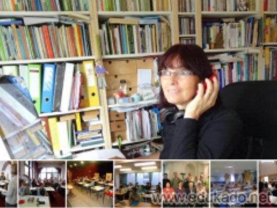 Втора световна изпитна сесия по есперанто съгласно Общата европейска езикова рамка