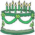 rojden-den-zelena-torta