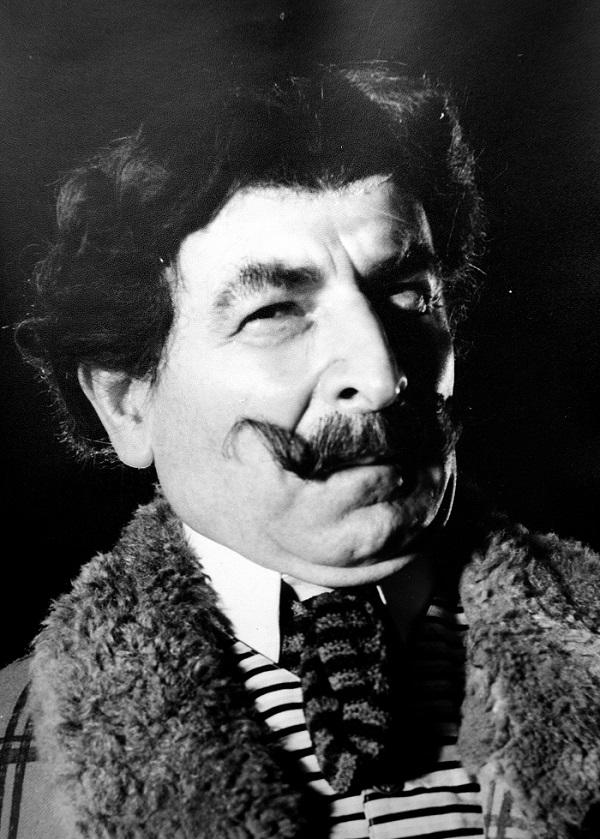 Петър Василев: Винаги ярък и впечатляващ - Мавроди в Хъшове на Иван Вазов